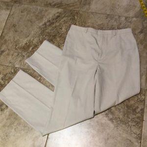 Women's Banana Republic size 8 pants